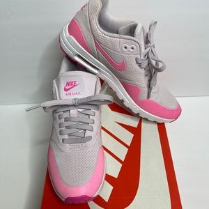 Nike Air Max 1 Ultra Moire Pink and Lilac